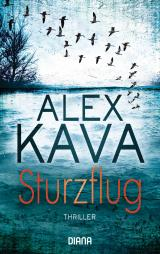 Cover-Bild Sturzflug (Ryder Creed 3)