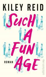 Cover-Bild Such a Fun Age