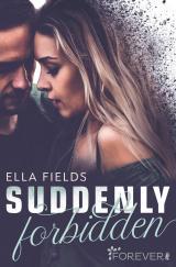 Cover-Bild Suddenly Forbidden