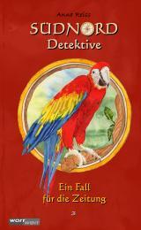 Cover-Bild SÜDNORD-Detektive (3)