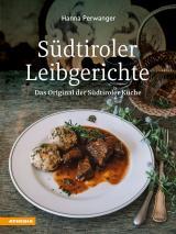 Cover-Bild Südtiroler Leibgerichte