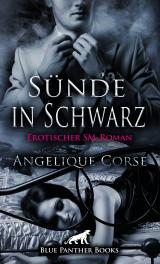 Cover-Bild Sünde in Schwarz   Erotischer SM-Roman
