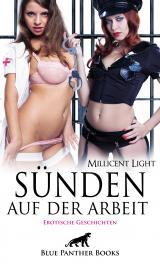 Cover-Bild Sünden auf der Arbeit | Erotische Geschichten