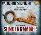 Cover-Bild Sündenkammer