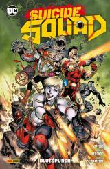 Cover-Bild Suicide Squad