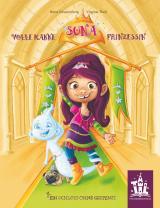 Cover-Bild SUNA Volle Kanne Prinzessin