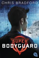 Cover-Bild Super Bodyguard