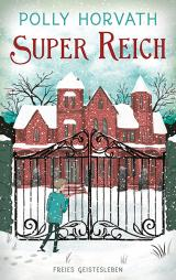 Cover-Bild Super reich