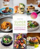 Cover-Bild Superfoods einfach & regional
