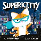 Cover-Bild Superkitty