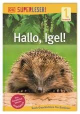 Cover-Bild SUPERLESER! Hallo, Igel!