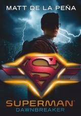 Cover-Bild Superman – Dawnbreaker