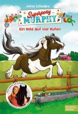 Cover-Bild Superpony Murphy