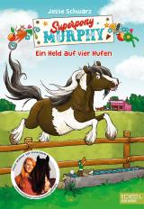 Cover-Bild Superpony Murphy