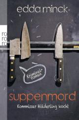 Cover-Bild Suppenmord