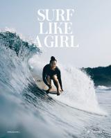 Cover-Bild Surf Like a Girl