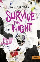 Cover-Bild Survive the night