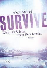 Cover-Bild Survive - Wenn der Schnee mein Herz berührt