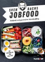 Cover-Bild Sven Bachs Jobfood