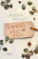 Cover-Bild Sweet like you