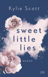 Cover-Bild Sweet Little Lies