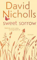 Cover-Bild Sweet Sorrow