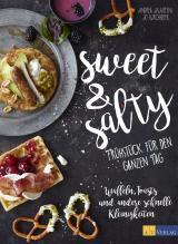 Cover-Bild sweet & salty