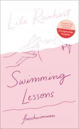 Cover-Bild Swimming Lessons – freischwimmen