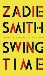 Cover-Bild Swing Time