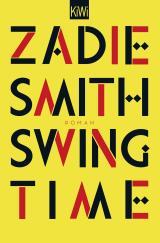 Cover-Bild Swing Time