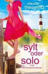 Cover-Bild Sylt oder solo