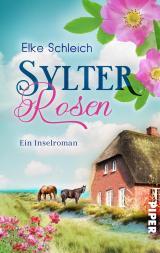 Cover-Bild Sylter Rosen