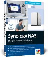 Cover-Bild Synology NAS