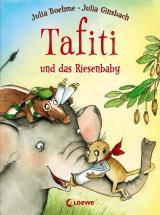 Cover-Bild Tafiti und das Riesenbaby