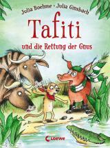Cover-Bild Tafiti und die Rettung der Gnus (Band 16)