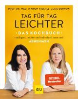 Cover-Bild Tag für Tag leichter - das Kochbuch