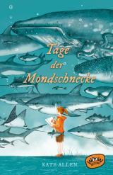 Cover-Bild Tage der Mondschnecke