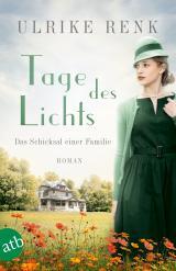 Cover-Bild Tage des Lichts