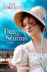 Cover-Bild Tage des Sturms