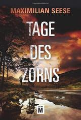 Cover-Bild Tage des Zorns