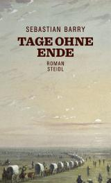 Cover-Bild Tage ohne Ende
