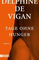 Cover-Bild Tage ohne Hunger