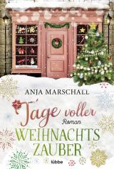 Cover-Bild Tage voller Weihnachtszauber