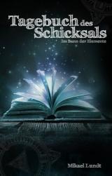 Cover-Bild Tagebuch des Schicksals