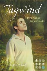 Cover-Bild Tagwind. Der Bewahrer der Jahreszeiten (Buch 4)