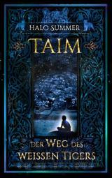 Cover-Bild TAIM - Der Weg des weißen Tigers