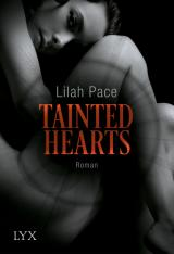 Cover-Bild Tainted Hearts