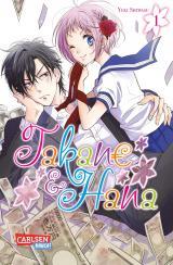Cover-Bild Takane & Hana 1