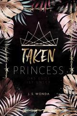 Cover-Bild TAKEN PRINCESS 3