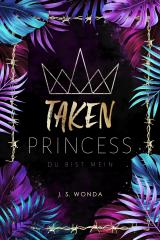 Cover-Bild TAKEN PRINCESS